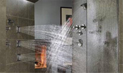 Build Your Dream Shower